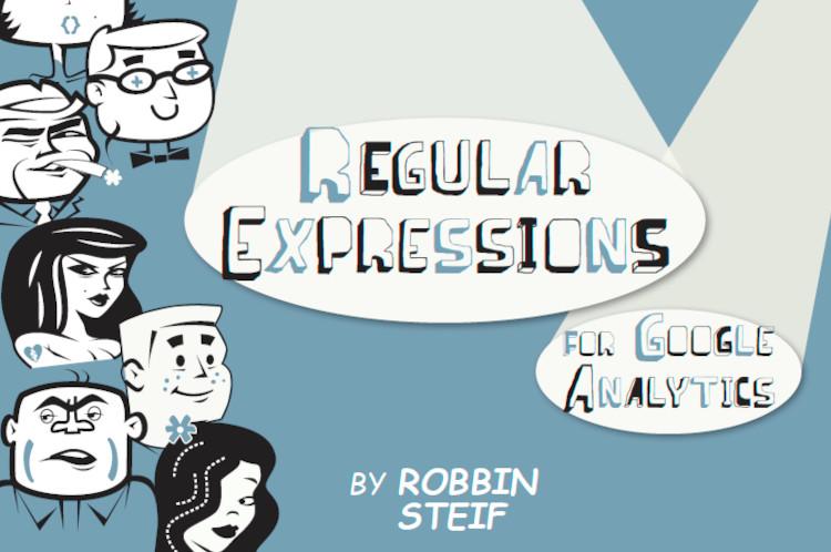 Reguliere expressies in Google Analytics